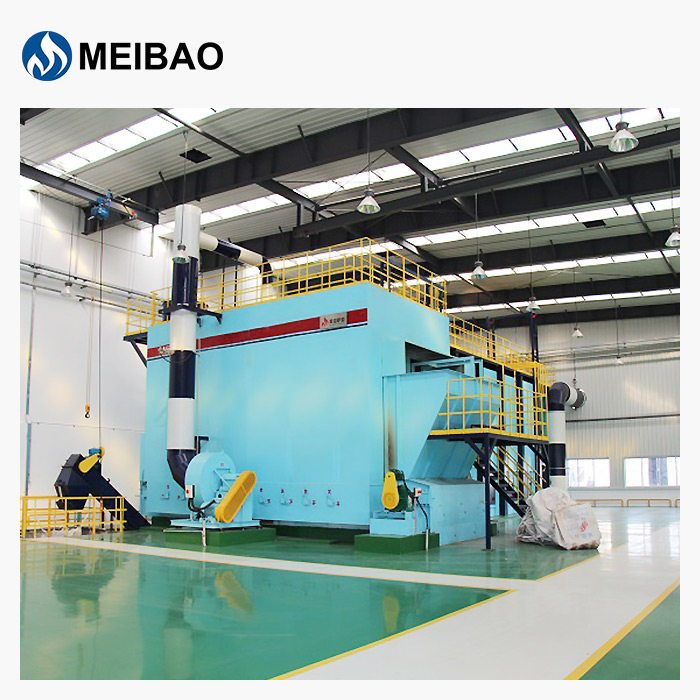 Meibao Array image4