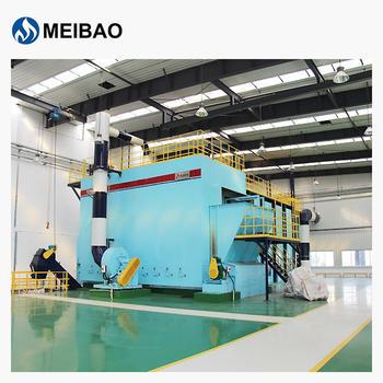 Direct Oil/Gas/Coal/Biomass Fired Hot Air Furnace/Generator