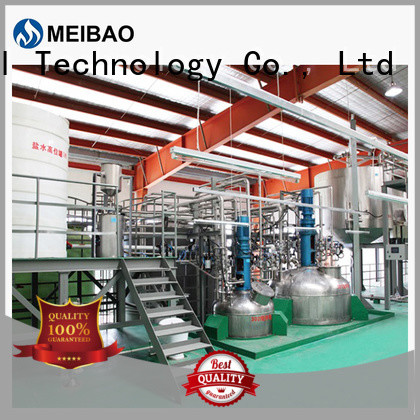 Meibao liquid detergent production line company for laundry detergent
