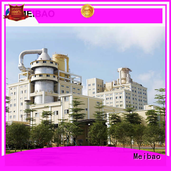 Meibao laundry detergent powder production line wholesale for detergent industry