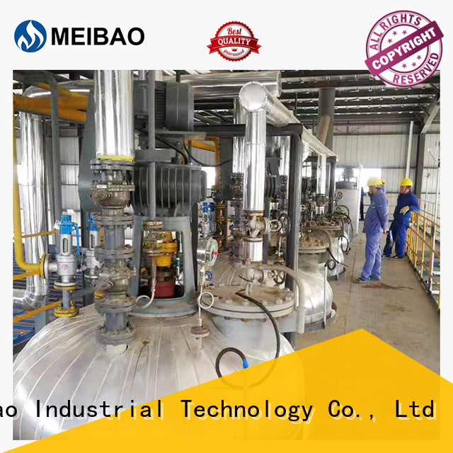 reliable sodium silicate making machine manufacturer for daily chemical