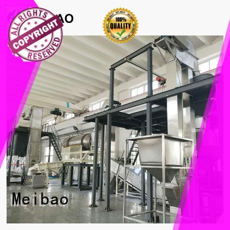 Meibao professional detergent powder plant wholesale for detergent industry