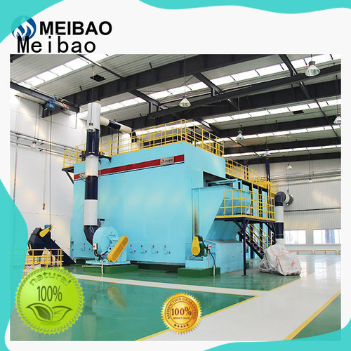 stable hot air furnace factory for building materials