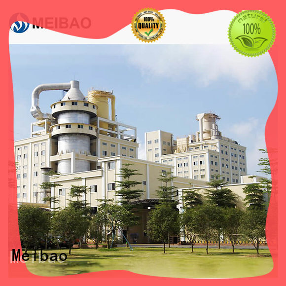 Meibao professional washing powder production line machine wholesale for daily chemical