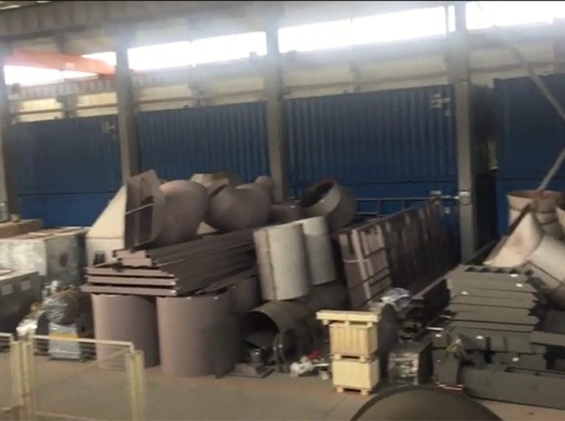 Detergent Powder & Sodium Silicate Production Line Factory