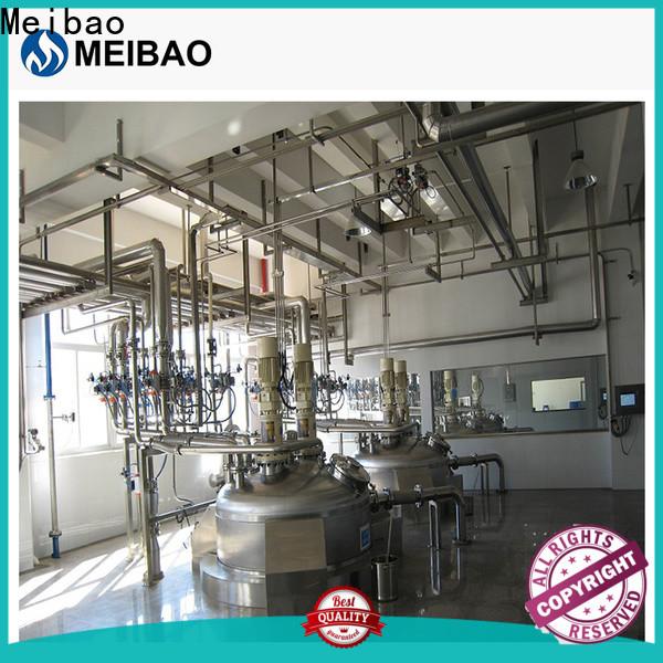 stable liquid detergent plant wholesale for shampoo
