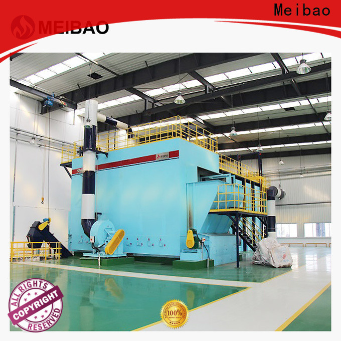 stable hot air furnace for business for building materials