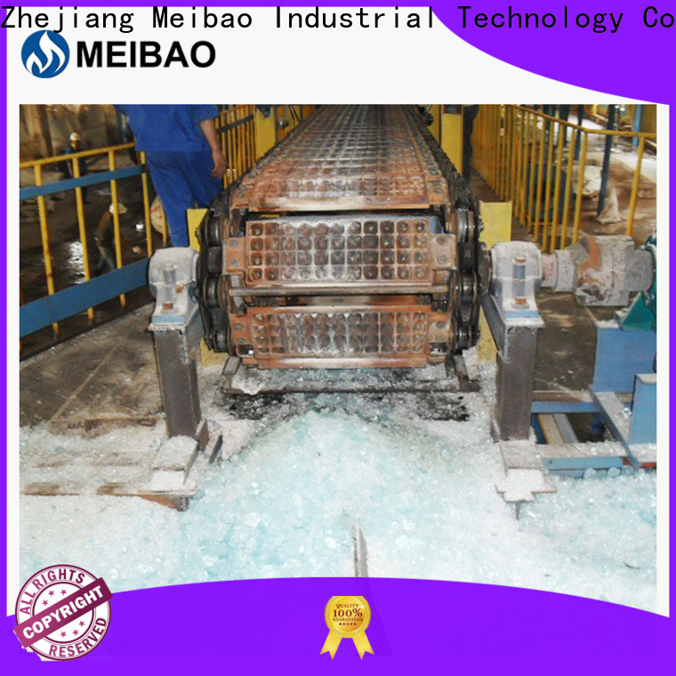 Meibao sodium silicate production line wholesale for detergent industry