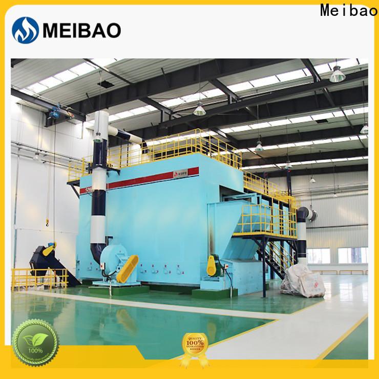 efficient hot air furnace manufacturer for fertilizers