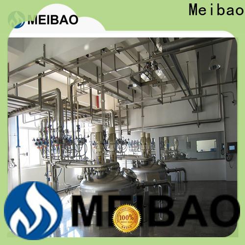 professional liquid detergent plant supplier for dishwashing liquid
