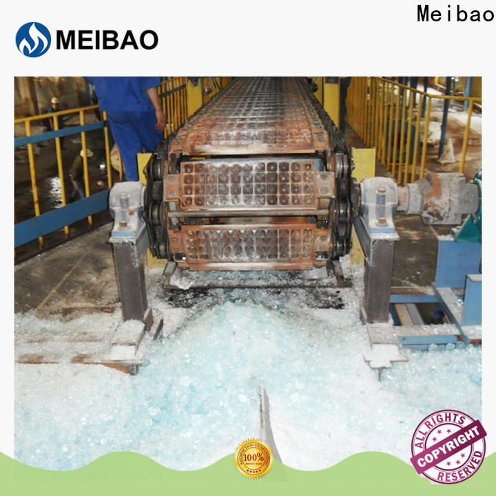 Meibao excellent sodium silicate plant machinery company for detergent industry