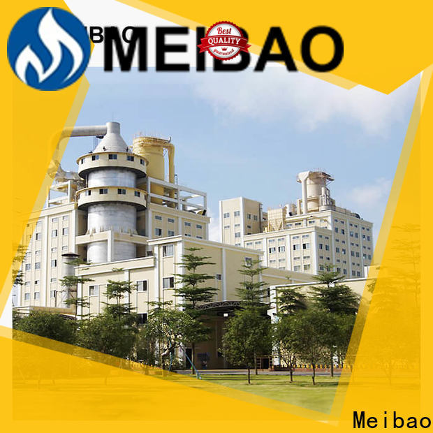 Meibao laundry detergent powder production line factory for detergent industry